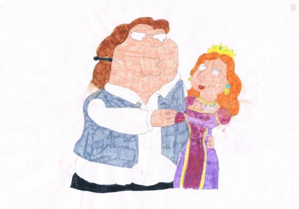 Family Guy par annannas84